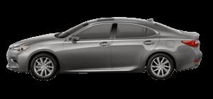 2019 Lexus ES 300h 4D Sedan