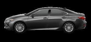2019 Lexus ES 350 4D Sedan
