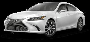 2019 Lexus ES 350 Luxury
