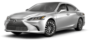 2019 Lexus ES 350 Ultra Luxury 4D Sedan