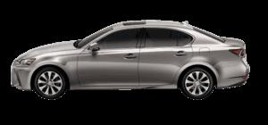2019 Lexus GS 350 4D Sedan