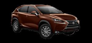 2019 Lexus NX 300h 4D Sport Utility