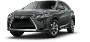 2019 Lexus RX 350 4D Sport Utility