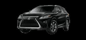 2019 Lexus RX 350L 4D Sport Utility