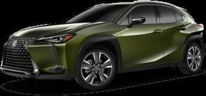2019 Lexus UX 4D Sport Utility