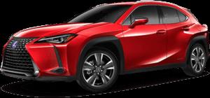 2019 Lexus UX 250h  4D Sport Utility