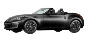 New 2019 Nissan 370Z Roadster