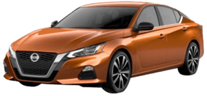 New 2019 Nissan Altima Sedan