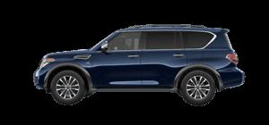 2019 Nissan Armada SL 4D Sport Utility