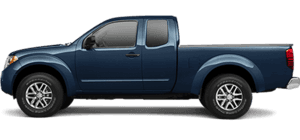 2019 Nissan Frontier King Cab 4.0L Automatic SV