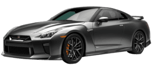 New 2019 Nissan GT-R