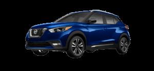 2019 Nissan Kicks SR 4D Sport Utility