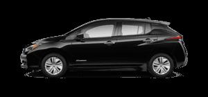 2019 Nissan Leaf S 4D Hatchback
