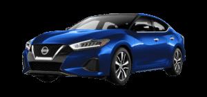 2019 Nissan Maxima 3.5 Xtronic CVT SL
