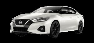 2019 Nissan Maxima 3.5 Xtronic CVT SR