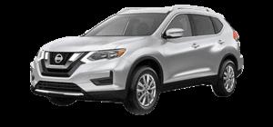 2019 Nissan Rogue SV 4D Sport Utility