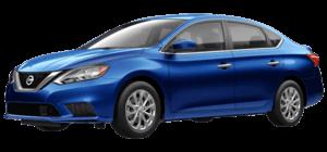 2019 Nissan Sentra Xtronic CVT SV