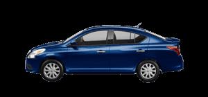 2019 Nissan Versa Sedan 1.6 Xtronic CVT SV