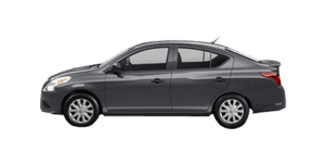2019 Nissan Versa Sedan 1.6 Automatic S Plus