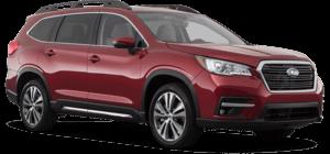2019 Subaru Ascent Limited 4D Sport Utility