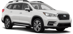 2019 Subaru Ascent Touring 7-Passenger