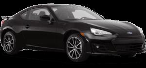 2019 Subaru BRZ Limited 2D Coupe