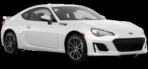 2019 Subaru BRZ Premium 2D Coupe