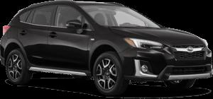 2019 Subaru Crosstrek Hybrid 4D Sport Utility