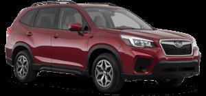 2019 Subaru Forester Premium 4D Sport Utility