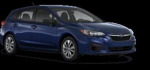 2019 Subaru Impreza 2.0i 4D Hatchback