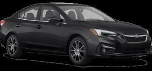 2019 Subaru Impreza 2.0i Limited 4D Sedan