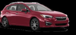 2019 Subaru Impreza 2.0i Limited 4D Hatchback