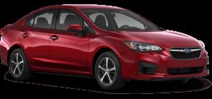 2019 Subaru Impreza 2.0i Premium 4D Sedan