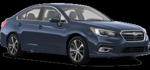 2019 Subaru Legacy 3.6R 4D Sedan