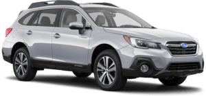 2019 Subaru Outback 2.5i 4D Sport Utility