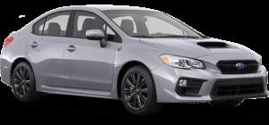 2019 Subaru WRX 4D Sedan