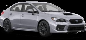 2019 Subaru WRX Limited 4D Sedan