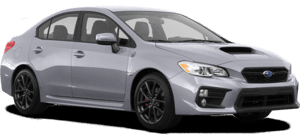 2019 Subaru WRX Premium 4D Sedan