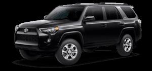 2019 Toyota 4Runner 4.0L V6 SR5