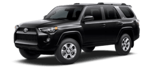 2019 Toyota 4Runner SR5 Premium 2WD
