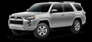 2019 Toyota 4Runner 4.0L SR5