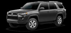 2019 Toyota 4Runner 4.0L V6 SR5 Premium