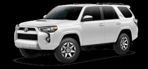 2019 Toyota 4Runner 4.0L V6 TRD Off-Road