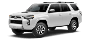 2019 Toyota 4Runner 4.0L TRD Off-Road Premium