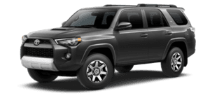 2019 Toyota 4Runner 4.0L TRD Off-Road Premium