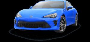 New 2019 Toyota 86