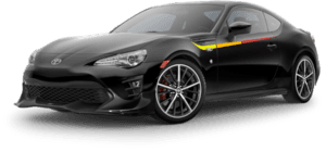 2019 Toyota 86 TRD SE Manual *Ltd Avail*