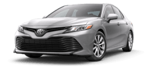 2019 Toyota Camry 2.5L 4-Cyl LE