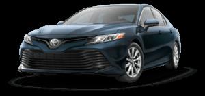 2019 Toyota Camry LE 4D Sedan