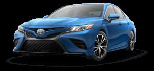 2019 Toyota Camry 2.5L SE